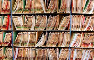 health record disposal