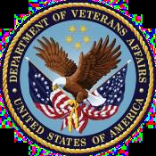 department of veterans logo