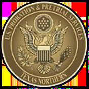 US probation and pretrial services logo