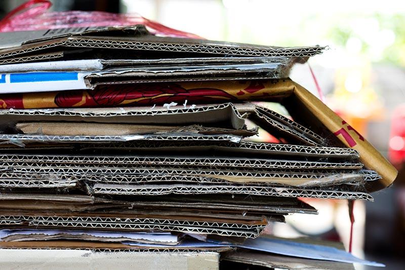 folders for shredding