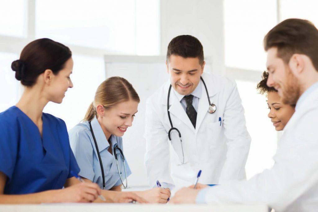 health care document destruction