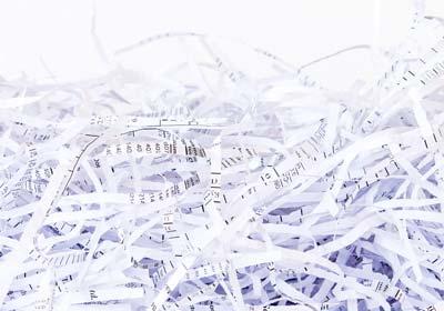 shredding paper in san antonio